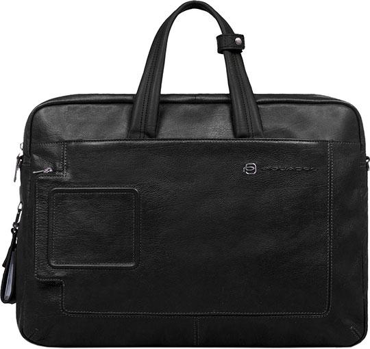 Кожаные сумки Piquadro CA3147VI/N