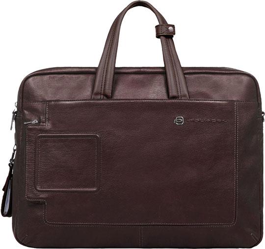 Кожаные сумки Piquadro CA3147VI/TM