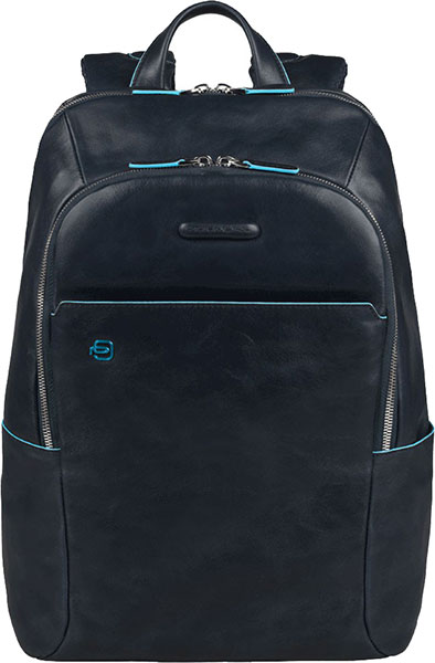 Рюкзаки Piquadro CA3214B2/BLU2 рюкзаки piquadro ca1813lk blu2