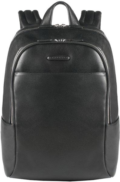 Рюкзаки Piquadro CA3214MO/N кожаные сумки piquadro bd4326mu n