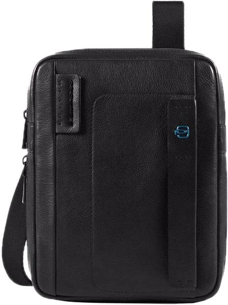 Кожаные сумки Piquadro CA3228P15/N сумка piquadro ca4178w86 n