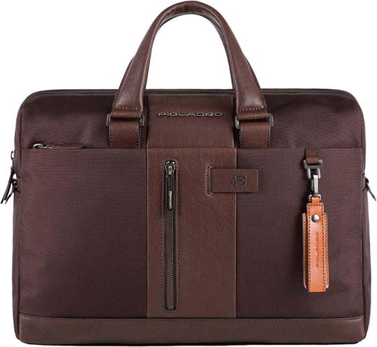 Фото - Кожаные сумки Piquadro CA3339BR/TM проводной и dect телефон foreign products vtech ds6671 3