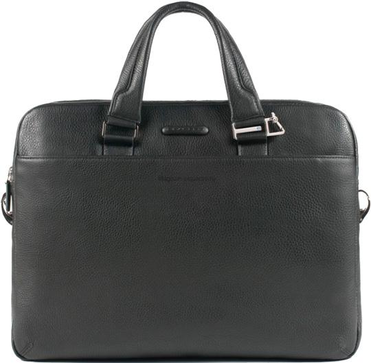Кожаные сумки Piquadro CA3339MO/N кожаные сумки piquadro bd4326mu n