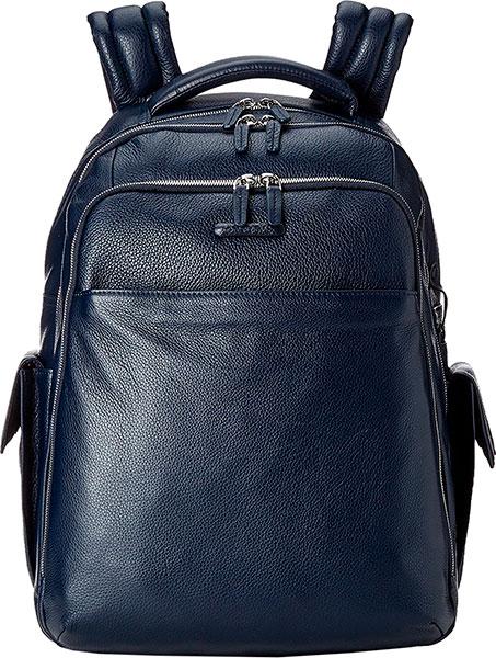 Рюкзаки Piquadro CA3444MO/BLU кожаный рюкзак piquadro modus ca3444mo ca3444mo blu