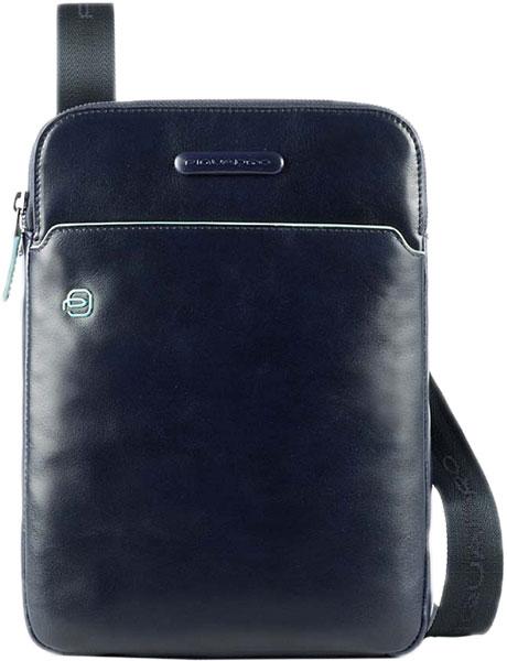 Кожаные сумки Piquadro CA3978B2/BLU2 кожаные сумки piquadro ca1358b2ser blu