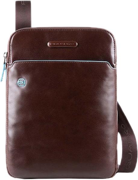 Кожаные сумки Piquadro CA3978B2/MO цена и фото