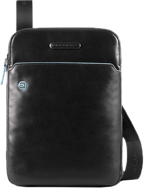 Кожаные сумки Piquadro CA3978B2/N кожаные сумки piquadro bd4326mu n