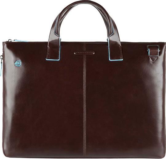Кожаные сумки Piquadro CA4021B2/MO ноутбук 10 дюймов