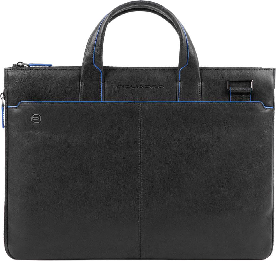 Кожаные сумки Piquadro CA4021B2S/N цена