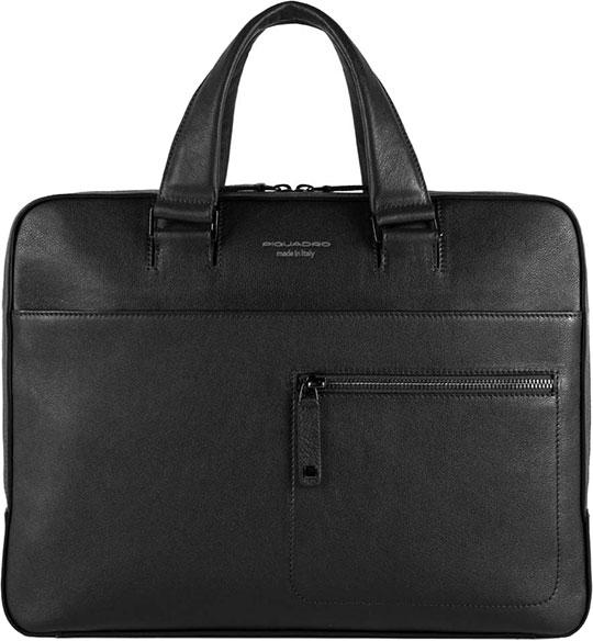 Купить со скидкой Кожаные сумки Piquadro CA4098W86/N