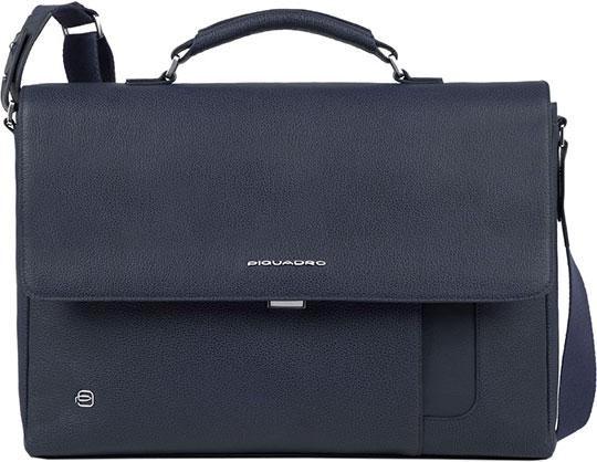 Портфели Piquadro CA4116S95/BLU