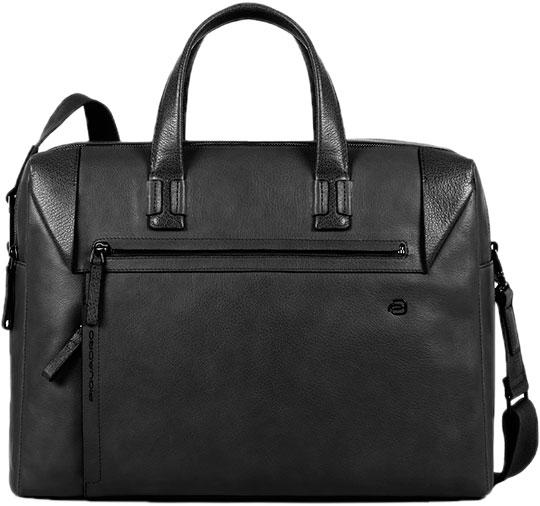 Кожаные сумки Piquadro CA4256S94/N кожаные сумки piquadro ca1903p15 n