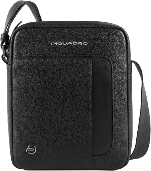 Кожаные сумки Piquadro CA4290S95/N
