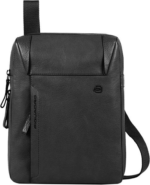 Кожаные сумки Piquadro CA4306S94/N кожаные сумки piquadro ca1903p15 n