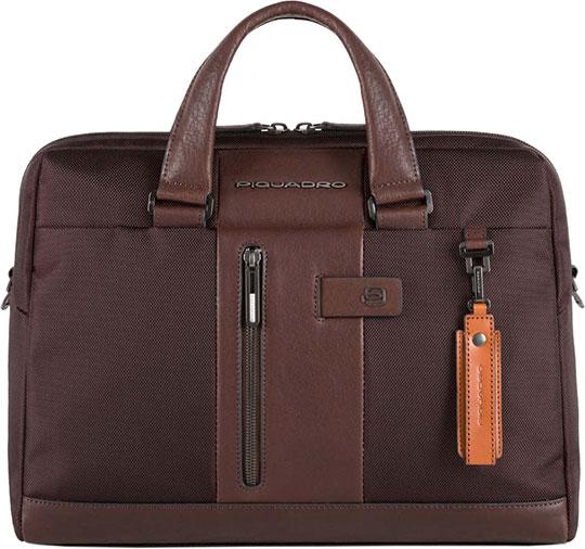 Кожаные сумки Piquadro CA4440BR/TM