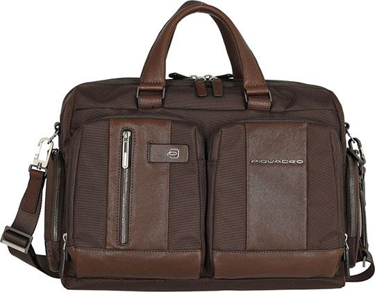 Кожаные сумки Piquadro CA4441BR/TM