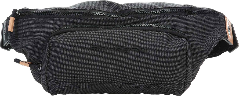 Кожаные сумки Piquadro CA4450BL/N