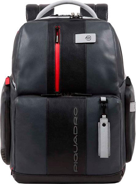 2ee8a9f1b4e2 Piquadro Brief CA4550BRBM/GRN – купить рюкзак, сравнение цен ...
