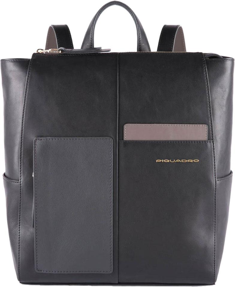 Рюкзаки Piquadro CA4847W100/N рюкзаки piquadro ca2943os n