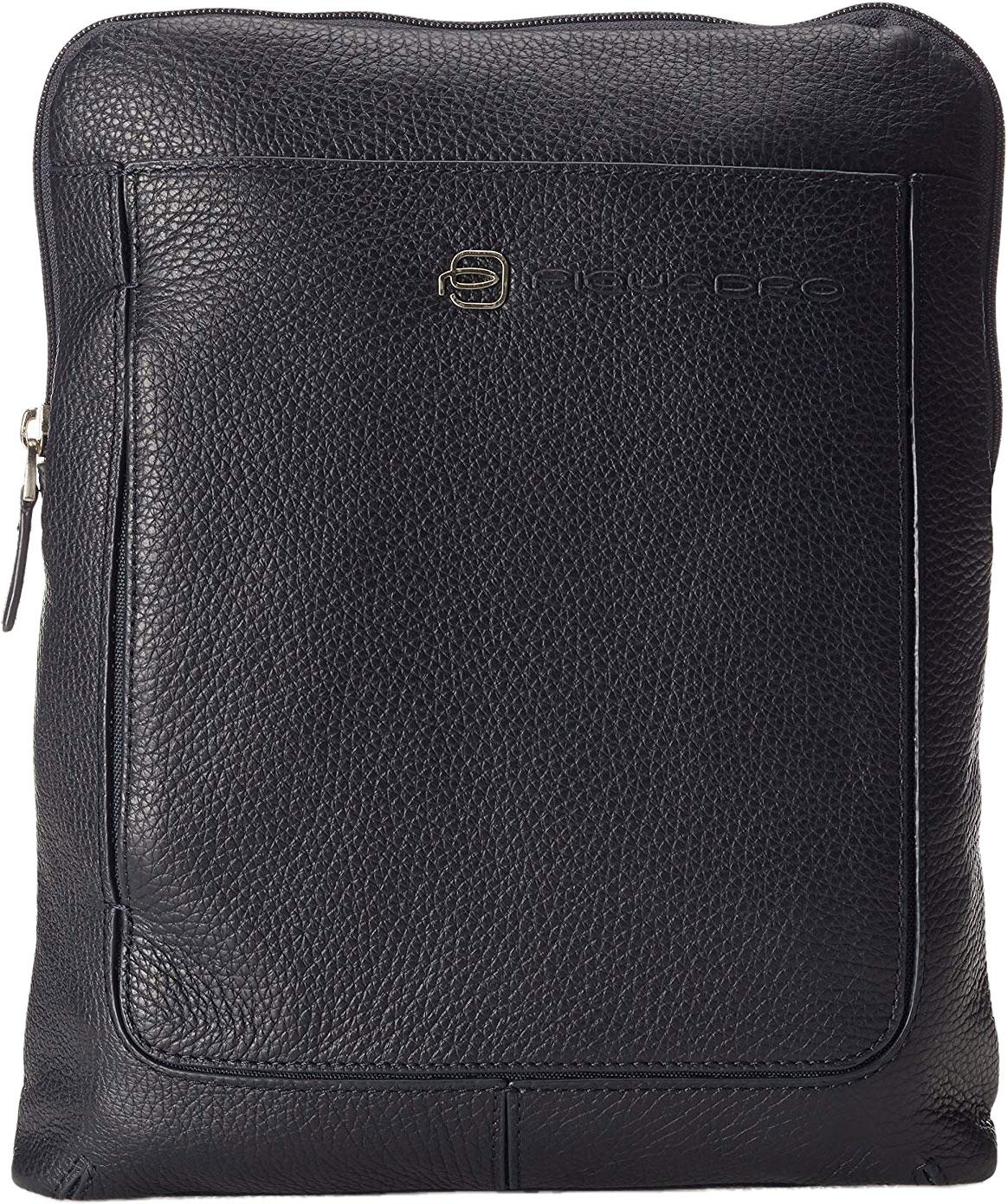 Кожаные сумки Piquadro OUTCA1358VI/BLU