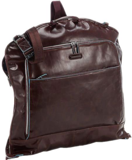 Кожаные сумки Piquadro PA1617B2/MO цена и фото