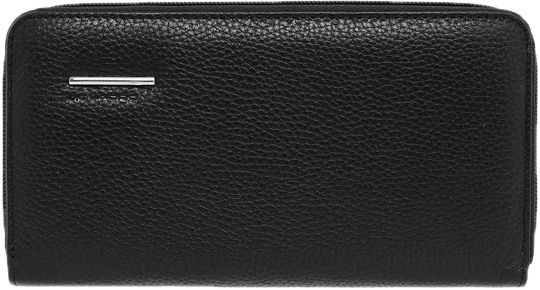 Кошельки бумажники и портмоне Piquadro PD1515MO/N кошельки бумажники и портмоне piquadro pu4188p15 n