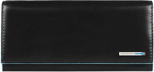Кошельки бумажники и портмоне Piquadro PD3211B2/N кошельки бумажники и портмоне piquadro as341b2 n