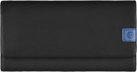 Кошельки бумажники и портмоне Piquadro PD3211OK/N кошельки бумажники и портмоне piquadro as341b2 n