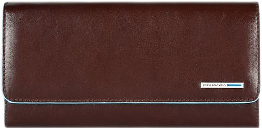 Кошельки бумажники и портмоне Piquadro PD3889B2/MO кошельки бумажники и портмоне piquadro pu4188p15 n