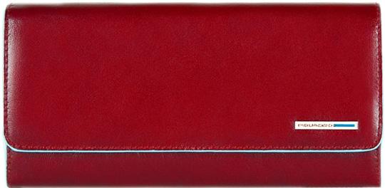Кошельки бумажники и портмоне Piquadro PD3889B2/R кошельки бумажники и портмоне piquadro pd3229b2 r