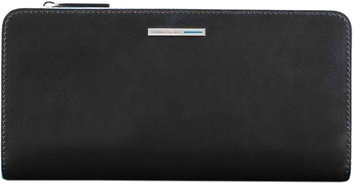 Кошельки бумажники и портмоне Piquadro PD4573B2R/N