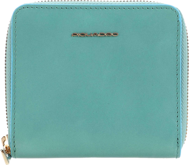 Кошельки бумажники и портмоне Piquadro PD4826B2R/AM2
