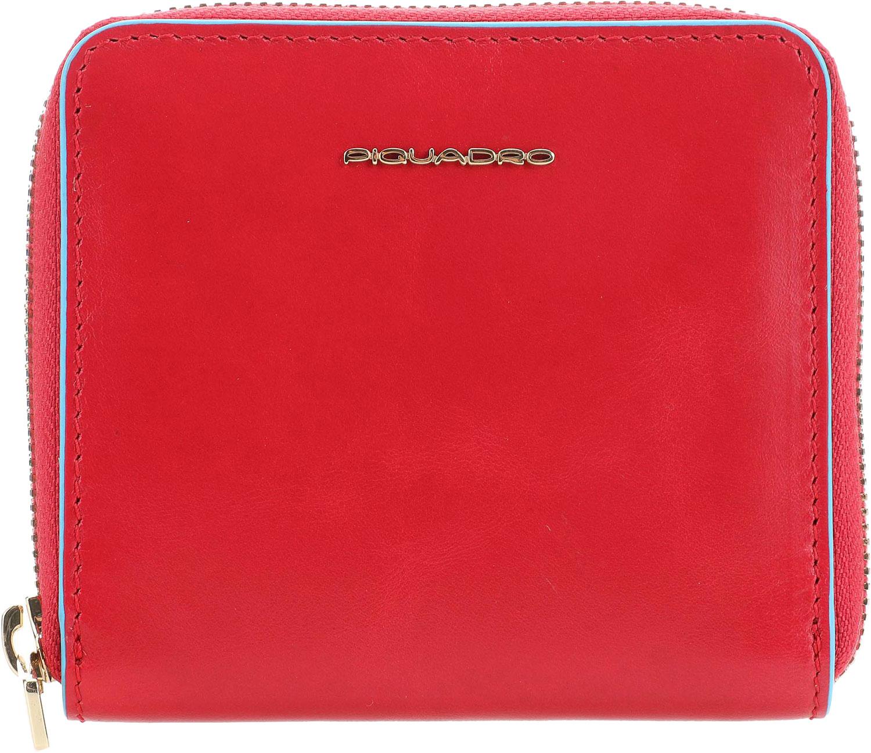 Кошельки бумажники и портмоне Piquadro PD4826B2R/R6