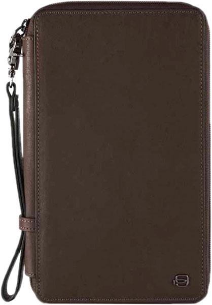Кошельки бумажники и портмоне Piquadro PP3246B3R/TM