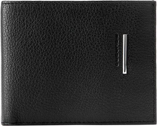 Кошельки бумажники и портмоне Piquadro PU1241MO/N кошельки бумажники и портмоне piquadro pu4188p15 n
