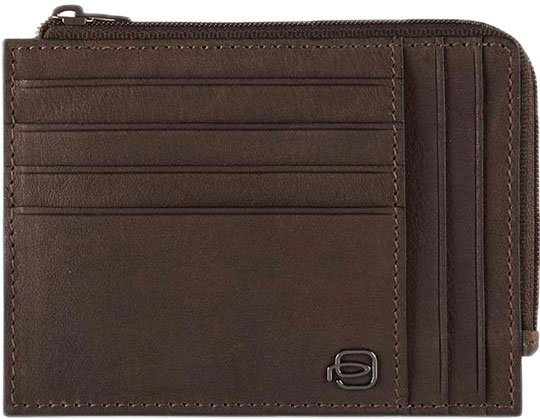Кошельки бумажники и портмоне Piquadro PU1243B3R/TM кошельки piero портмоне