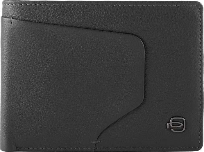 Кошельки бумажники и портмоне Piquadro PU1392AOR/N