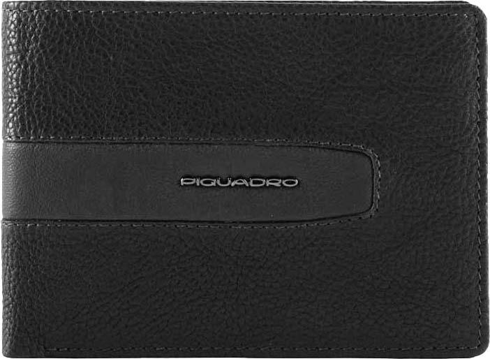 Кошельки бумажники и портмоне Piquadro PU1392W101R/N Piquadro   фото
