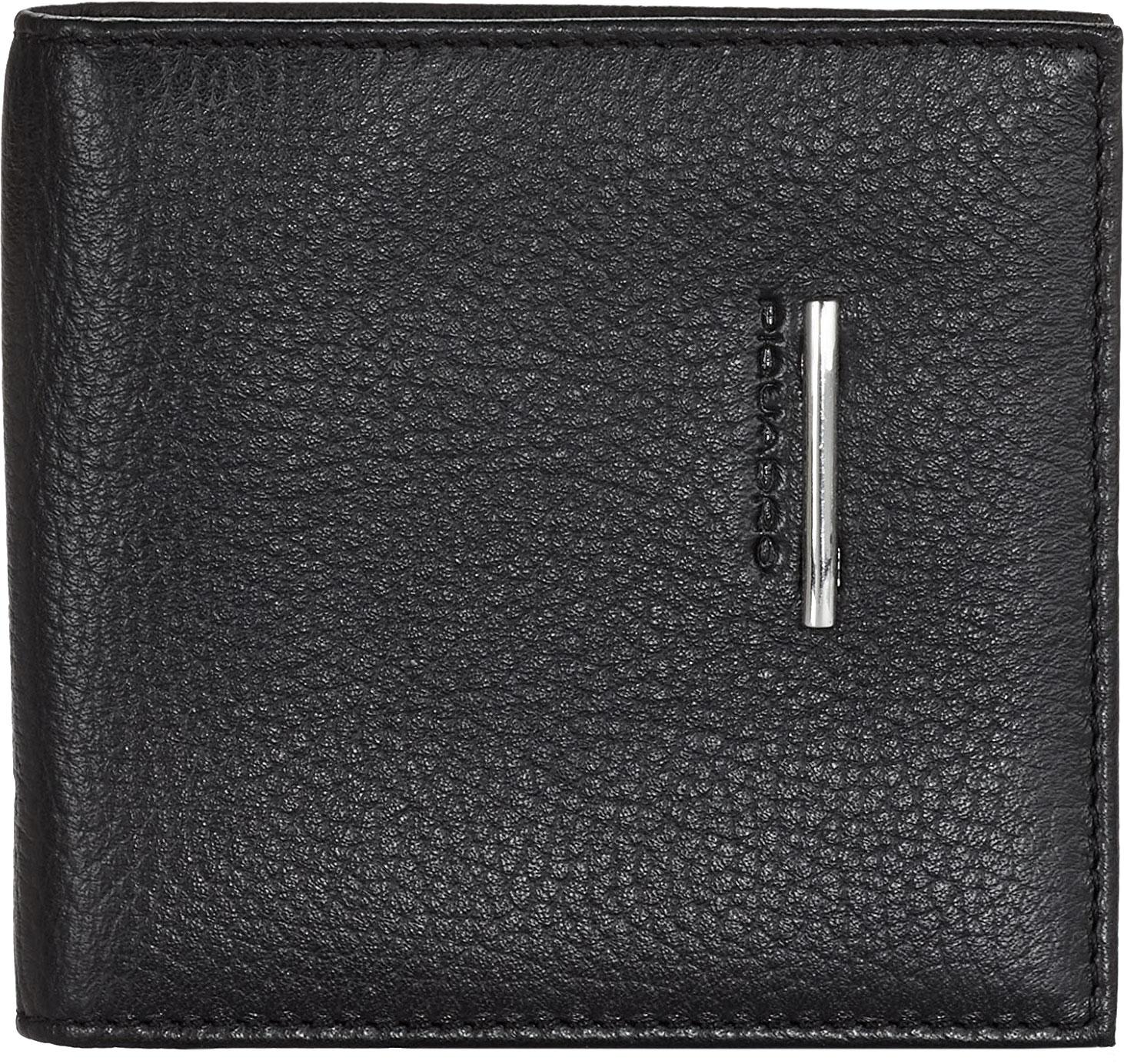 Фото - Кошельки бумажники и портмоне Piquadro PU1666MO/N кошельки бумажники и портмоне piquadro pd3211b2 n