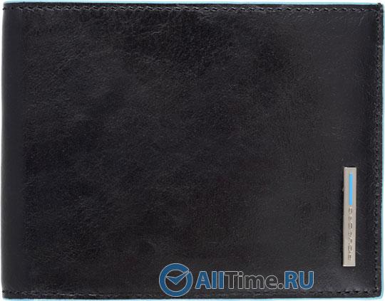 Кошельки бумажники и портмоне Piquadro PU257B2/N