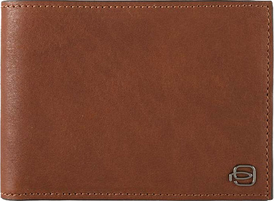 Кошельки бумажники и портмоне Piquadro PU257B3/CU кошельки бумажники и портмоне piquadro pu4188p15 n