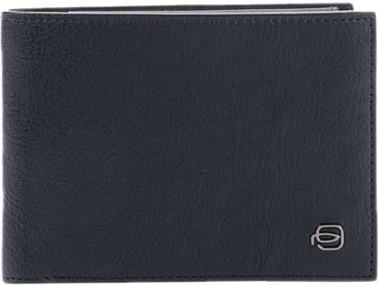 Кошельки бумажники и портмоне Piquadro PU257B3R/BLU кошельки бумажники и портмоне piquadro pu4188p15 n