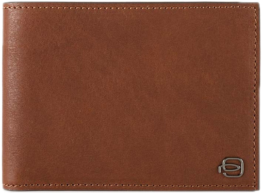 Кошельки бумажники и портмоне Piquadro PU257B3R/CU кошельки бумажники и портмоне piquadro pu4188p15 n