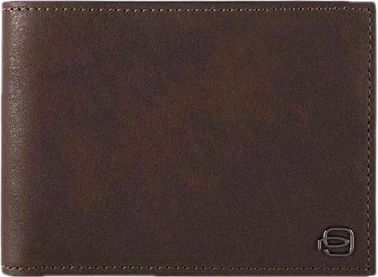 Кошельки бумажники и портмоне Piquadro PU257B3R/TM цена и фото