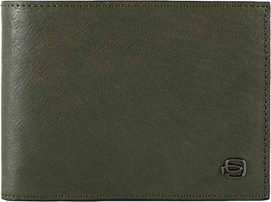 Кошельки бумажники и портмоне Piquadro PU257B3R/VE кошельки piero портмоне