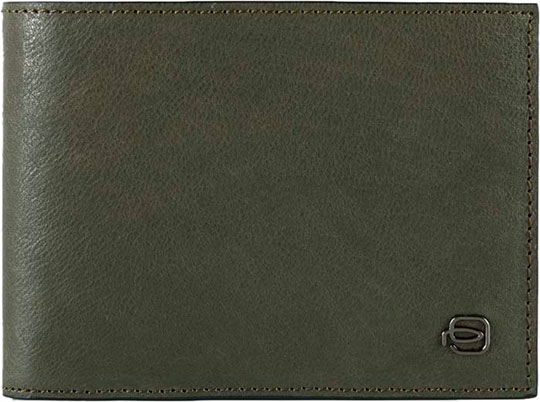 Кошельки бумажники и портмоне Piquadro PU257B3R/VE кошельки бумажники и портмоне sergio belotti 1462 milano black