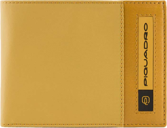 Кошельки бумажники и портмоне Piquadro PU257BIO/G