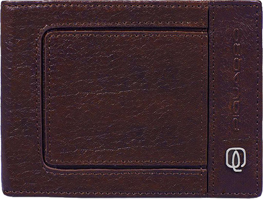 Кошельки бумажники и портмоне Piquadro PU257VI/TM