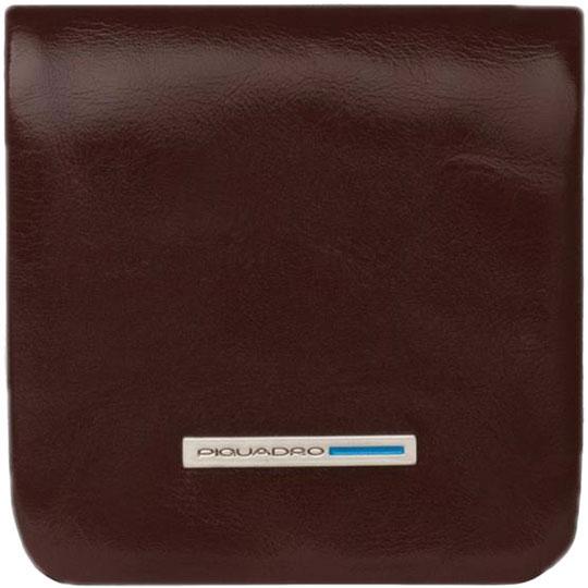 Кошельки бумажники и портмоне Piquadro PU2636B2/MO кошельки бумажники и портмоне piquadro pu4188p15 n