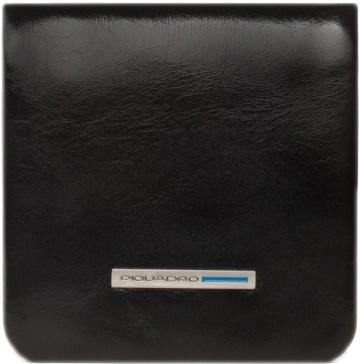 Кошельки бумажники и портмоне Piquadro PU2636B2/N кошельки бумажники и портмоне narvin 9651 n vegetta d blue